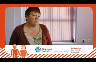 Embedded thumbnail for Fostering with Diagrama - Barbara's story