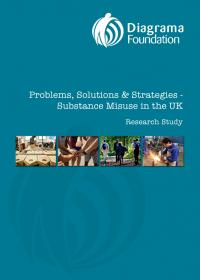 Problems, Solutions & Strategies - Substance Misuse in the UK.